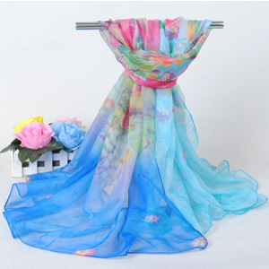 China summer wholesale women scarves