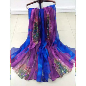 China wholesale beach scarves