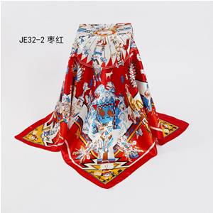 silk wholesale women scarves