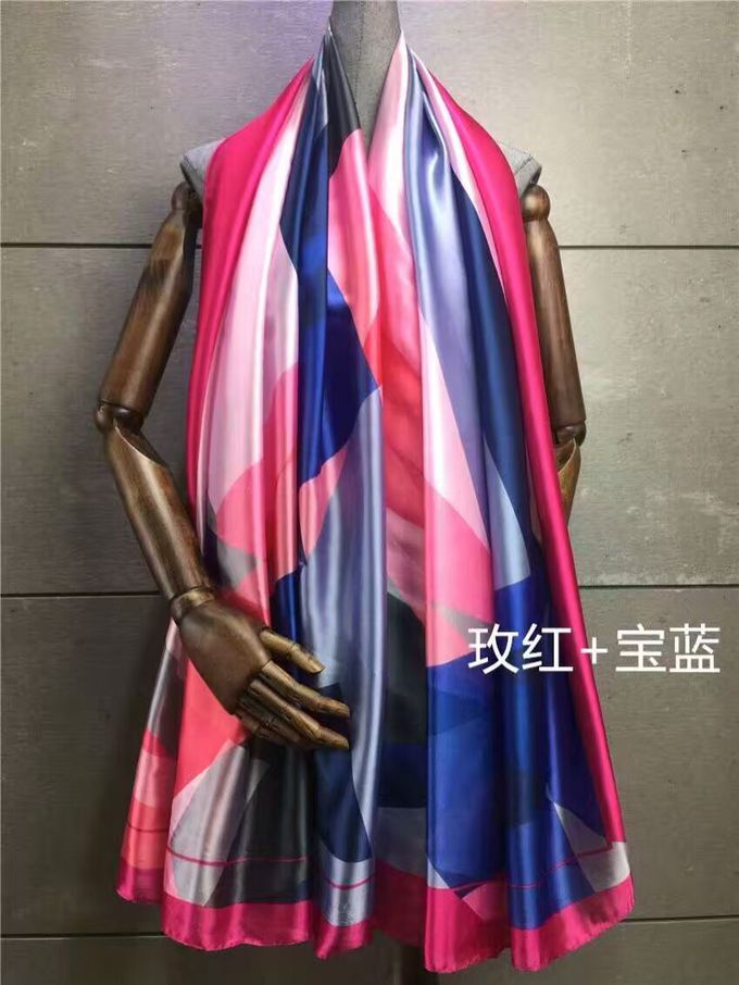silk scarf wholesale