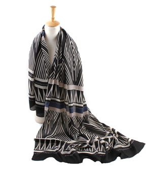 Wholesale twill cotton scarf