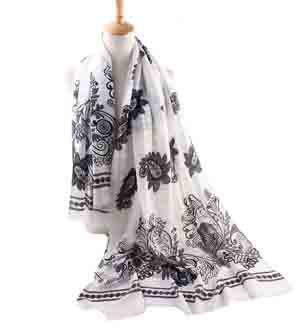 Wholesale cashew nuts scarves