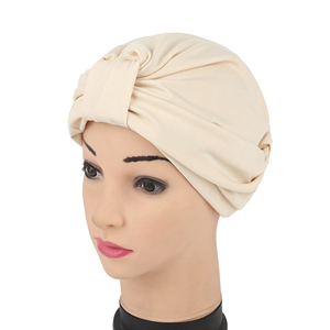 Stretch thin Muslim head scarf wholesale from china