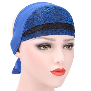 China cheap mixed Muslim head scarf