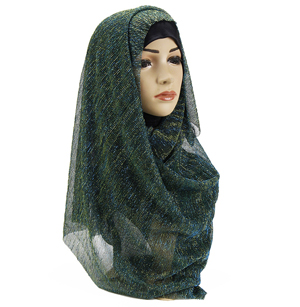 China Muslim scarf Arab towel headscarf