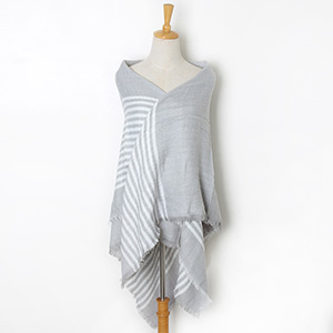 Wholesale knitted cashmere scarf
