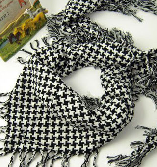 Botton scarf Beijing scarves