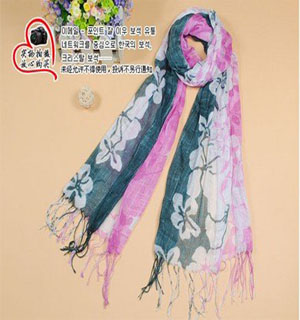 2010 Fashion Women scarf