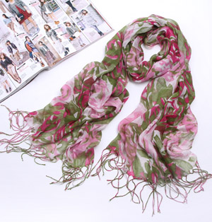 Cheap summer fashion scarves