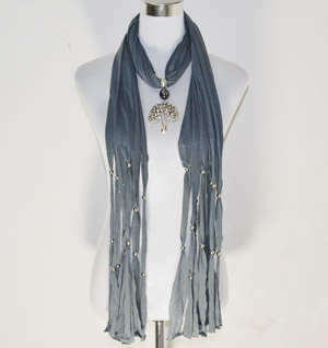 neck scarves for women