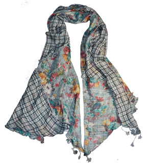 Cheap fashion scarves