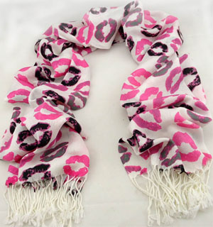 New Zealand cashmere scarves