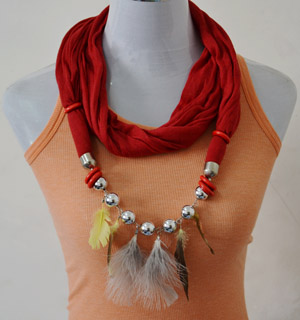 pendant scarves china supplier
