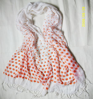 Cotton scarves Germany