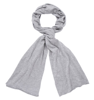 Women Plain Wrap Scarf