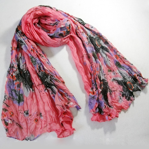 Berlin cotton scarves