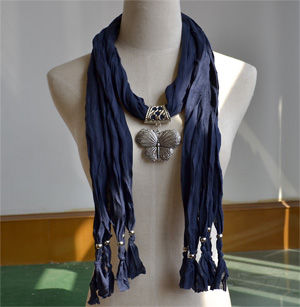wholesale jewelry scarf