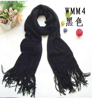 Fashion knitting scarf wholesale scarves