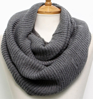 American pop scarf collar scarves