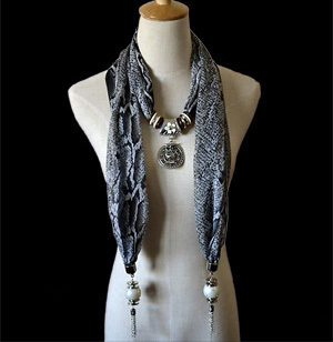 jewelry scarf wholesale distributor
