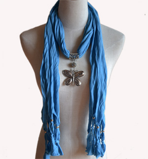 cheap jewelry scarf