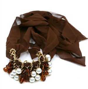Bracelet jewelry accessories scarves