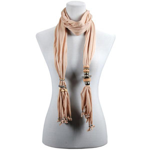 wholesale scarves with charms
