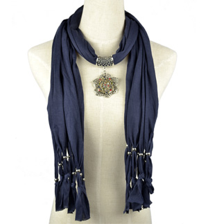 Pendant scarf suppliers