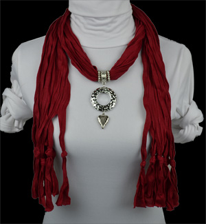Jewellery scarves uk