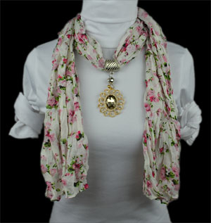 cheap pendant scarves
