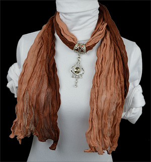 Pendant scarves supplier