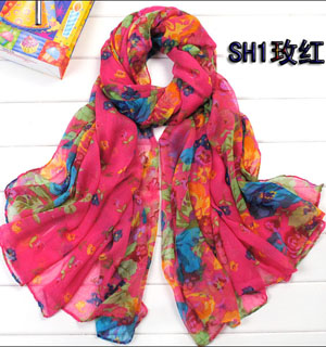 silk scarf wholesale thailand
