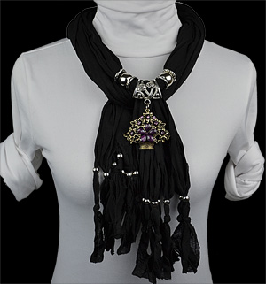 pendant scarf wholesale china
