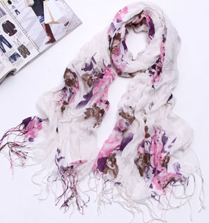 South Africa cotton scarves linen shawls