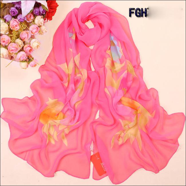 peony scarf shawl singapore silk scarves china scarf