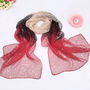 Silk scarf rings wholesale