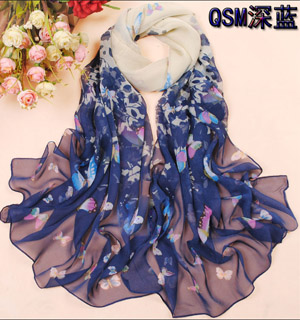 Discount silk scarves