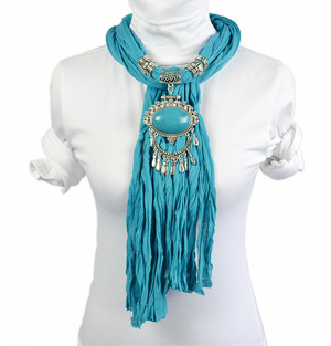 Neck scarves for women UK