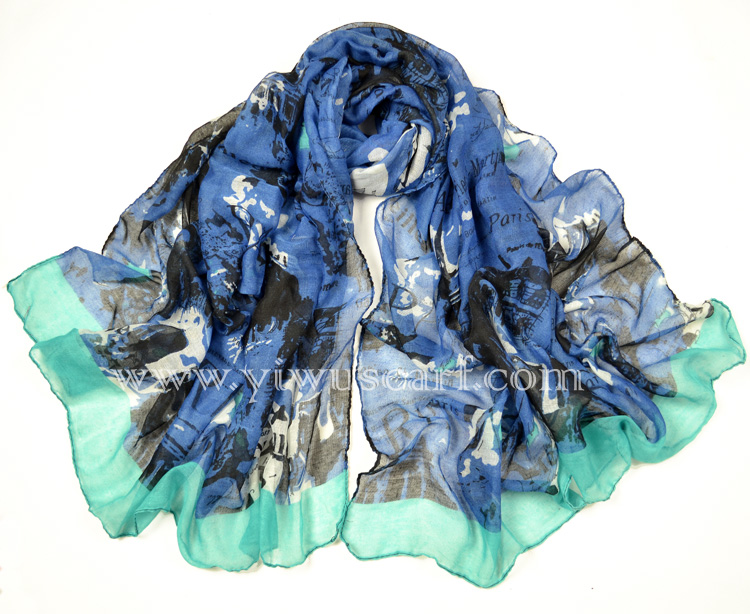 ladies fashion scarves wholesale china Scarf Fashion Scarf Wholesale