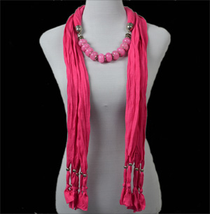 Classic wholesale pendant scarf for garments