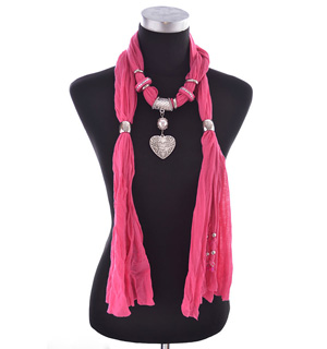 Jewelry scarf wholesale supply