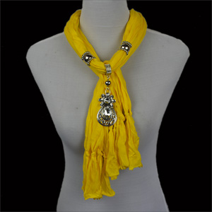 Scarf Necklace Sale pendant scarves