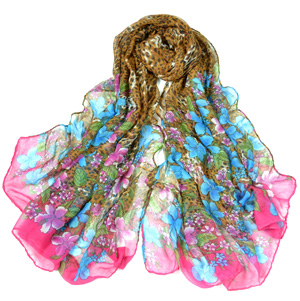 scarves for women wholesale