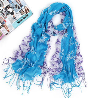 China scarf supplier