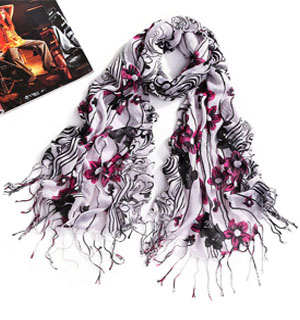 wholesale scarf suppliers uk
