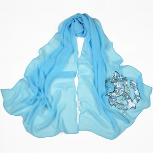 Silk Scarf Suppliers