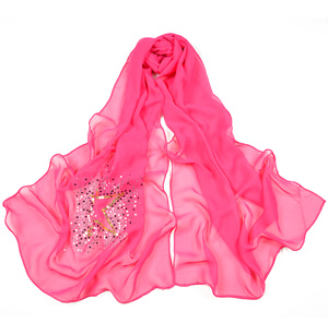 silk scarf wholesale china