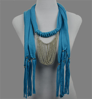 Wholesale Scarf Jewelry factory