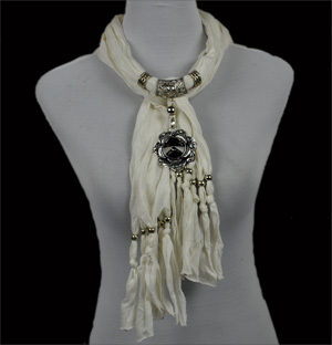 Wholesale Scarf Jewelry Canada