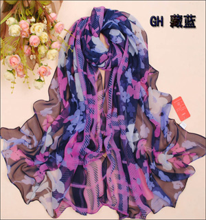 silk scarves wholesale new york